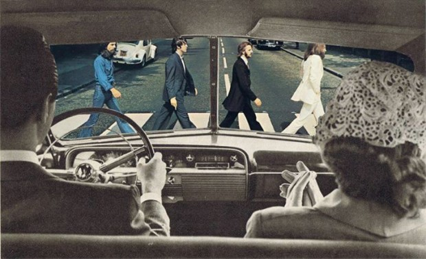 Sammy Slabbinck Beatles