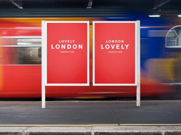 Brand London