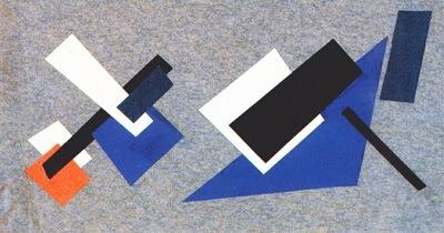 Suprematist Design