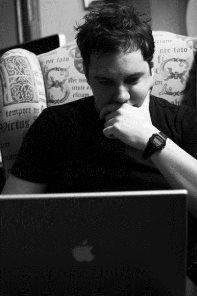 online profile of rob pratt