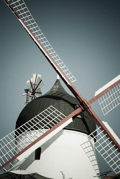windmill denmark image