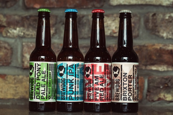 The Best Craft Beer Labels  Creative Drum  Uk