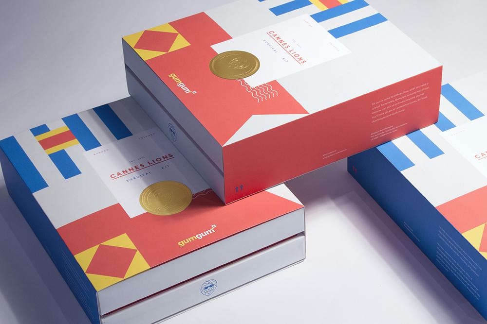 Graphic design competitions: International Design Awards Winner 2016