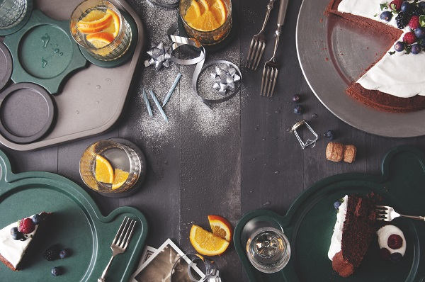 Food photography by Nicole Genoni