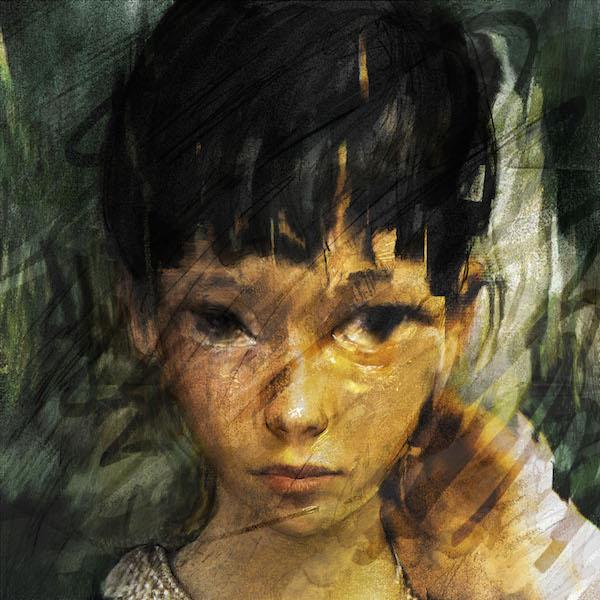 Image by japanese illutrator kenji urata