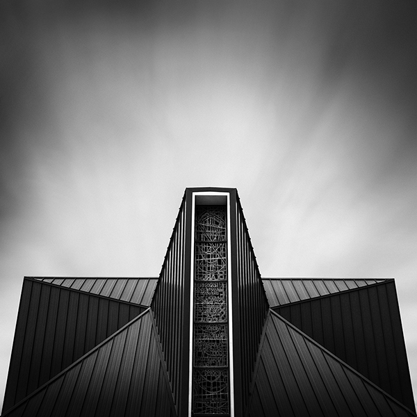 building photography by Johnny Kerr