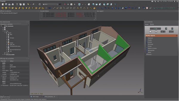 The 10 best autocad alternatives idi design blog for Cad 3d free italiano