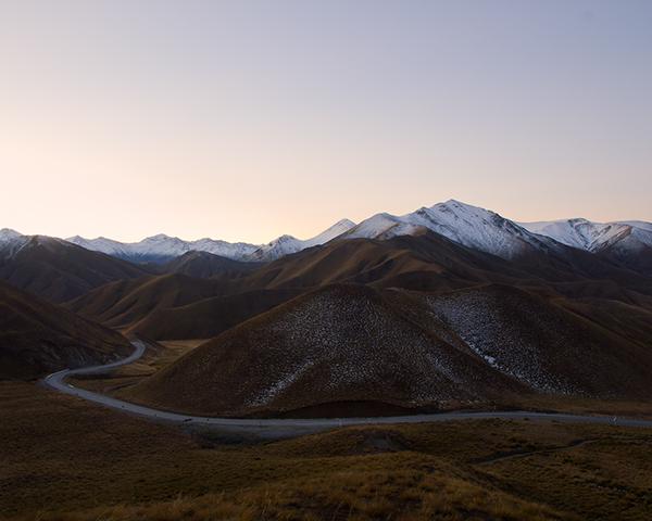 new zealand landscape photography by jacob howard