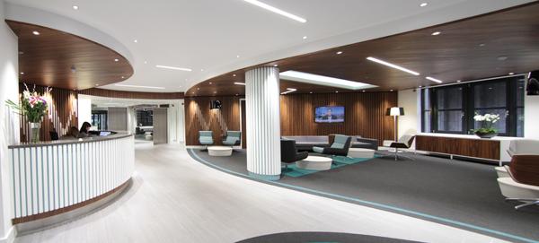 Interior Design Work By Uk Company Sovibrant