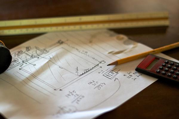 amateur design plan