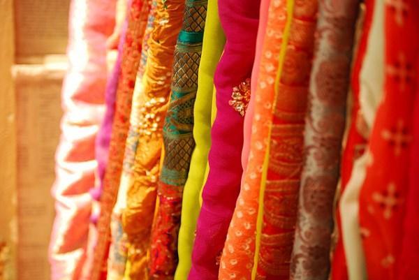 expensive fabrics