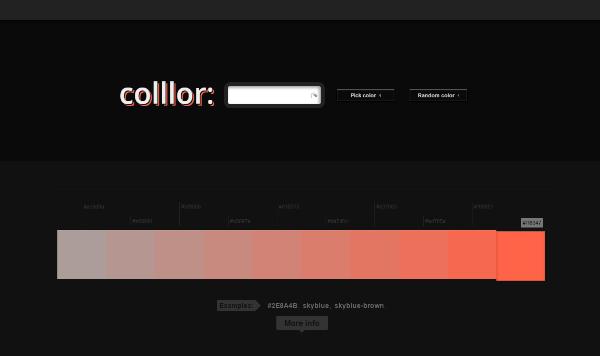 colllor tool