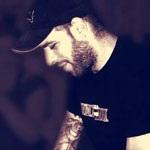 typography designer iordanis passas profile picture