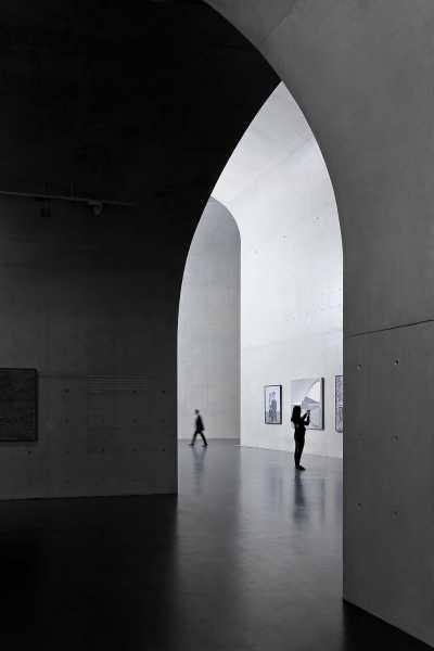 interior shot by Su Sheng Liang