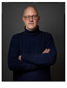 Inigo Bujedo the interior architecture photographer interviewed