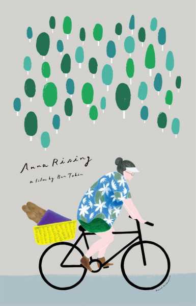 Illustration by Kaori