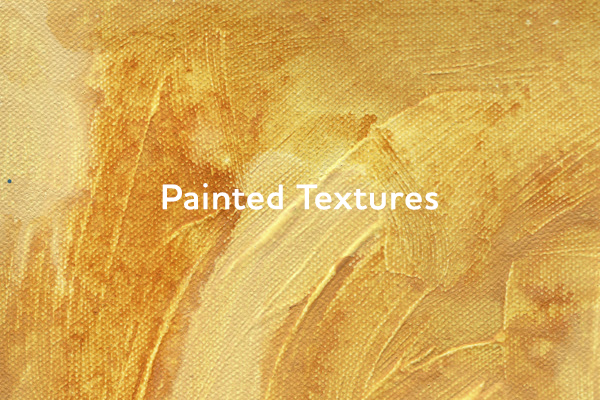 Illustration trends for 2016 : adding painted textures