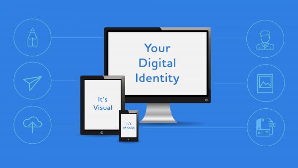 Brand Yourself: Digital Identity