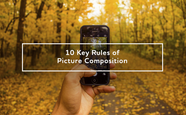 Title Image: 10 Key Rules of Picture Composition