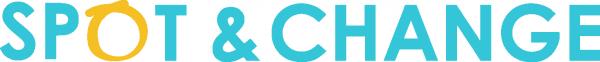 Image of the Spot & Change logo