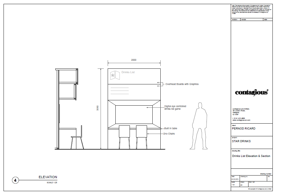 How to Present Your Interior Design Plans to Clients Interactive